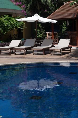 Cambodia booking.com