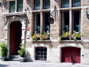 Bruges Belgium Trip