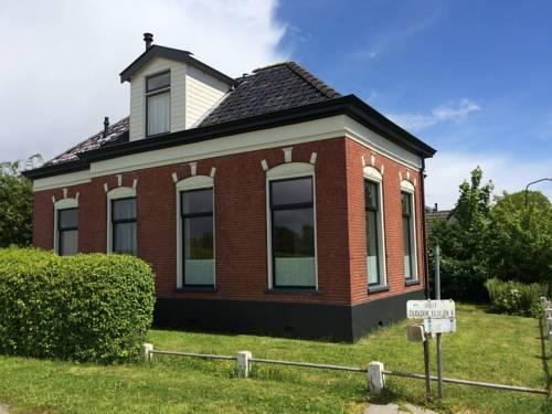 Pieterburen Netherlands Holiday