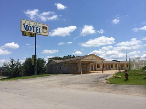 Mannford (Oklahoma) United States Hotel