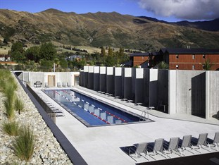 Agoda.com New Zealand Apartments & Hotels
