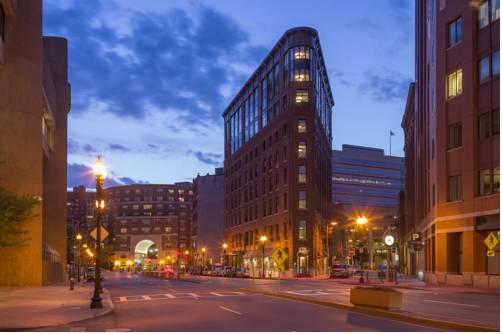 Boston (Massachusetts) United States Reserve