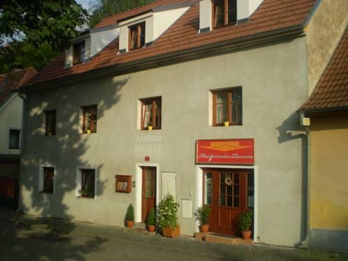 Český Krumlov Czechia (Czech republic) Reservation