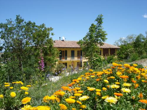 Cassinasco Italy Reservation