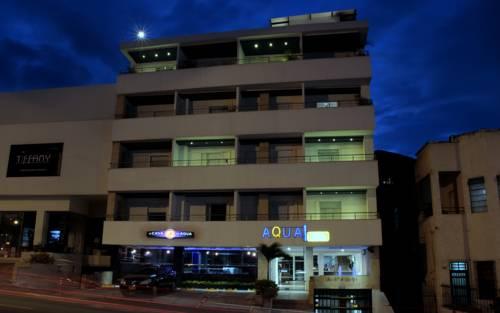 Cali Colombia Hotel Voucher