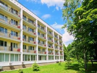 Zvenigorod Russia Reserve