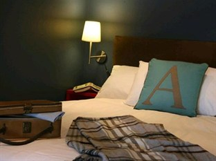 Agoda.com Ireland Apartments & Hotels