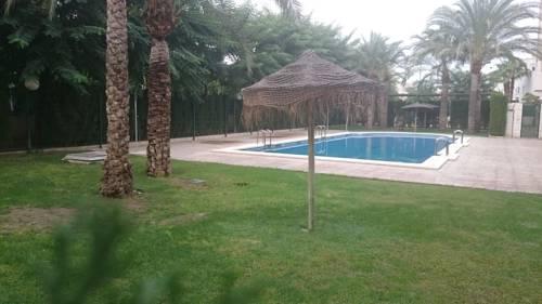 Murcia Spain Holiday