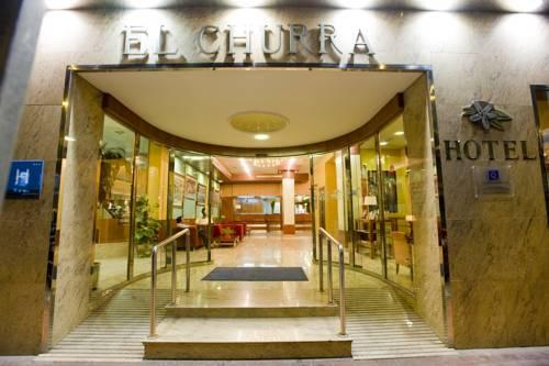 Murcia Spain Booking