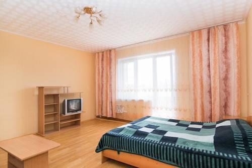 Yekaterinburg Russia Hotel