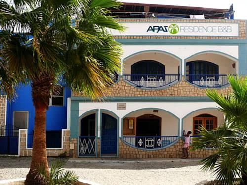 Boavista Cape Verde Booking