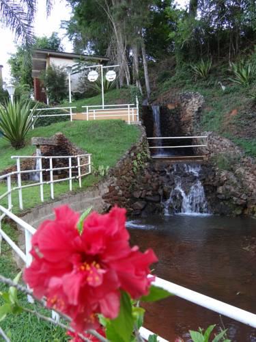 Sao Lourenco (Minas Gerais) Brazil Reserve