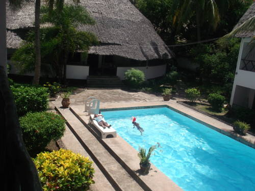 Mombasa Kenya Reservation