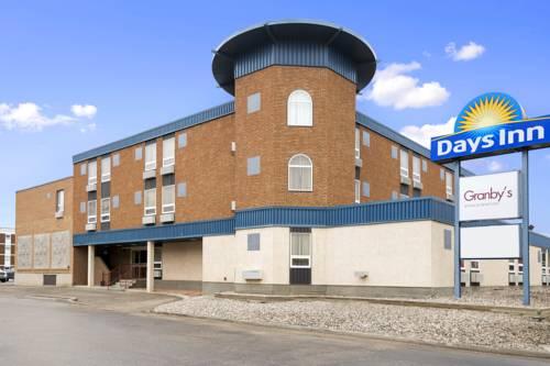 Estevan (Saskatchewan) Canada Hotel