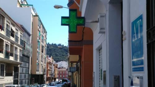 Málaga Spain Reserve