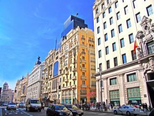 Madrid Spain Trip