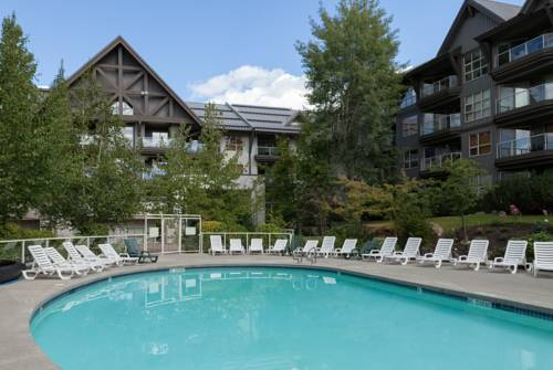 Whistler (British Columbia) Canada Hotel