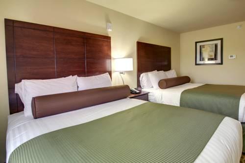 Cambridge (Nebraska) United States Hotel