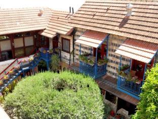 Rosh Pina Israel Hotels