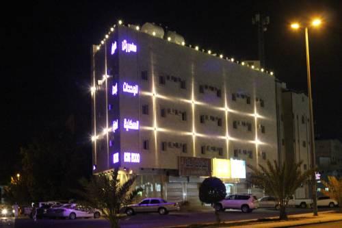 Madinah Saudi Arabia Booking