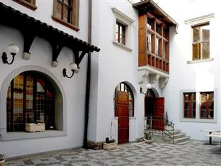 Czech Republic Rooms