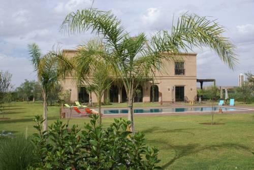 Marrocos Reservas