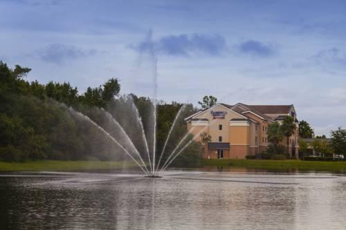Saint Augustine (Florida) United States Hotel