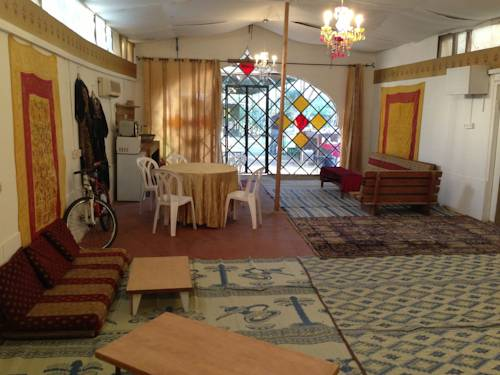 Kfar Rut Israel Hotel