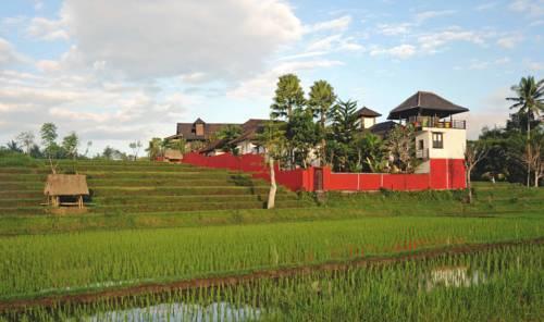 Indonesië Boeking