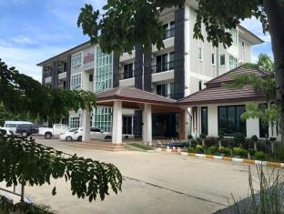 Lopburi Thailand Hotels