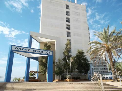 Bat Yam Israel Hotel