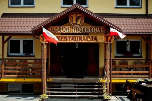 Ostrów Mazowiecka Poland Booking