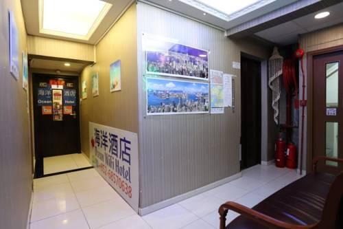 Hong Kong  Hong Kong Booking