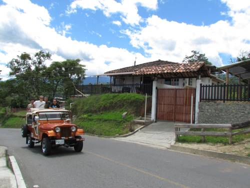 Salento Colombia Reservation