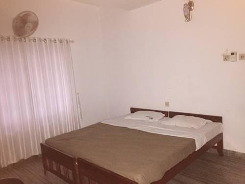 India Hotel Room
