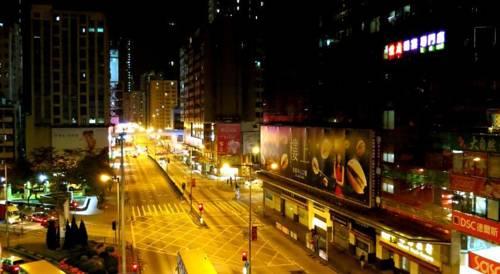 Hong Kong Booking