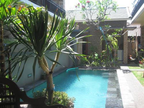 Sanur Indonesia Reservation