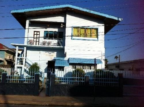 Port of Spain Trinidad and Tobago Booking