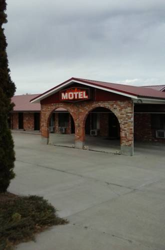 Eden (Idaho) United States Hotel