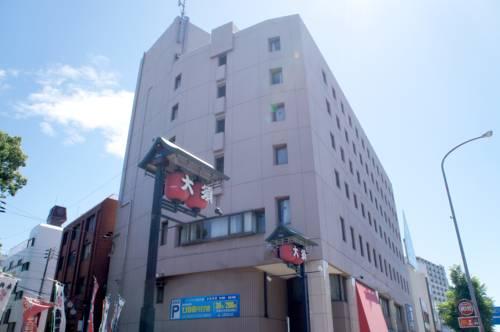 Nagoya Japan Booking