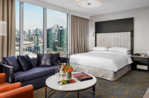 Toronto (ON) Canada Hotels