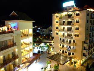 Thailand Asia Hotel 40 Discounts