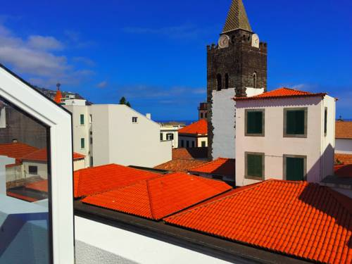 Funchal Portugal Holiday