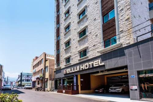 Jeju South Korea Hotel Premium Promo Code