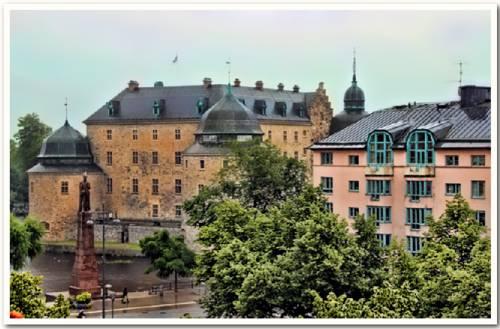 Sweden Booking.com