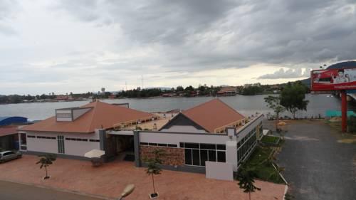 Kampot Cambodia Hotel