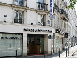 Agoda.com Apartments & Hotels France