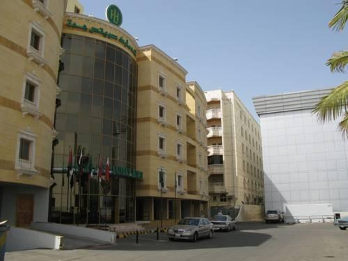 Jeddah Saudi Arabia Reservation