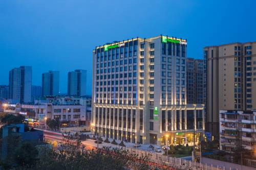 Chengdu China Reservation
