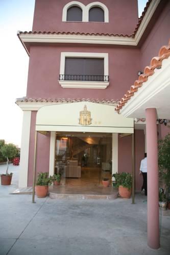 San José de la Rinconada Spain Hotel